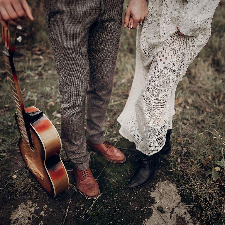Matrimonio Bohemien Uomo : Matrimonio boho chic come organizzarlo