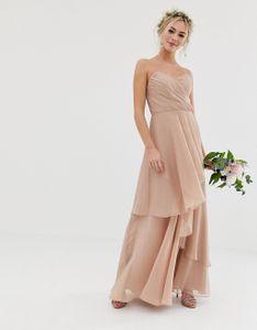Kleid von Asos, 100,99 Euro