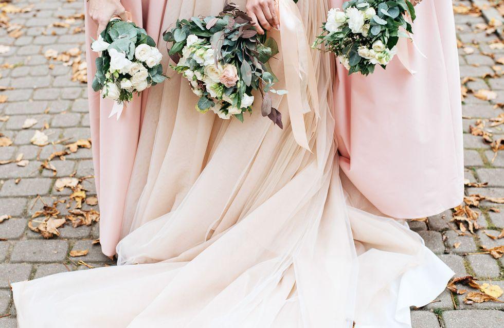 Was anziehen als Trauzeugin? Die schönsten Kleider und größten Styling-Sünden