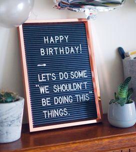 18. Geburtstag: Die besten Sprüche und Glückwünsche