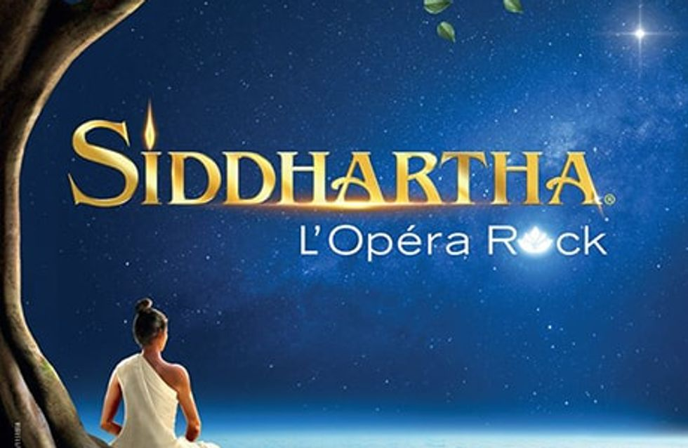 Siddhartha l'Opéra Rock : La nouvelle comédie musicale très attendue !