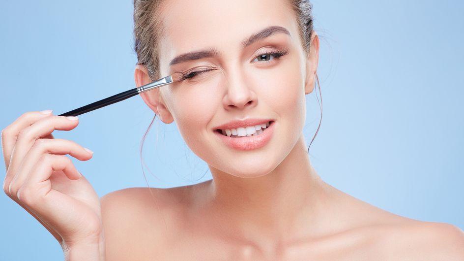 8 trucos de maquillaje profesional para disimular los signos de la edad