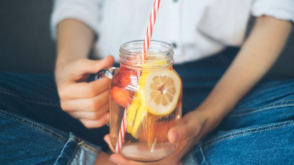 El agua, la bebida más saludable para tu organismo