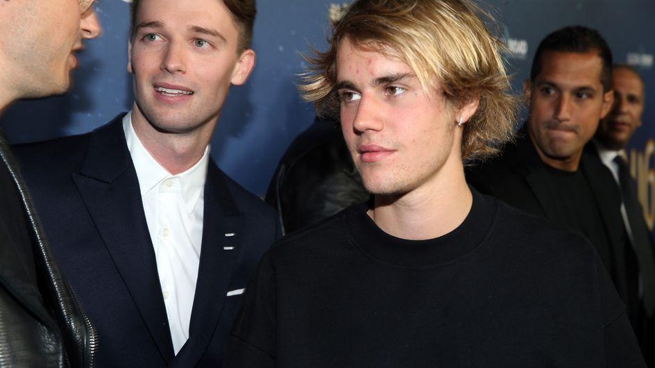 Avec beaucoup d'émotion, Justin Bieber se confie à ses fans sur sa dépression