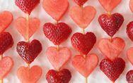 Saint-Valentin : des recettes pour cuisiner à deux