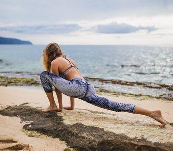 Anti-Stress-Workout: Die besten Übungen gegen Stress