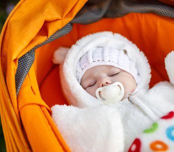 Quel siège-auto utiliser dès la naissance ?