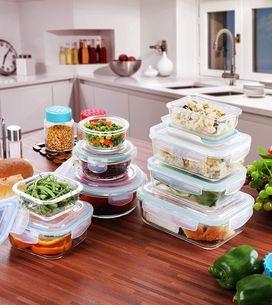 Les alternatives écolo pour conserver et congeler des préparations en cuisine
