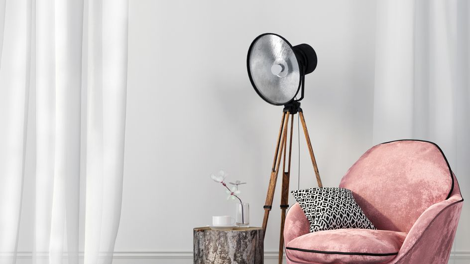 Tendencias en lámparas e iluminación para el hogar