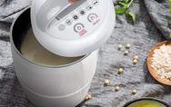 Découvrez les robots parfaits pour vos laits végétaux