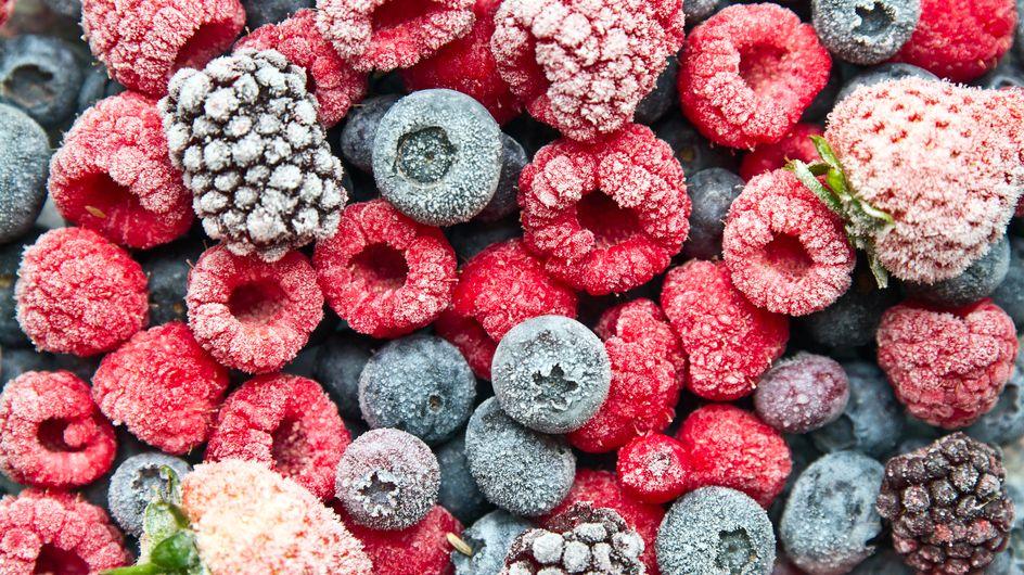 Comment congeler ses aliments ?