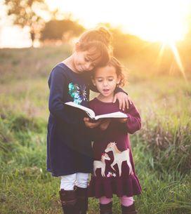5 livres pour les enfants qui débutent en lecture