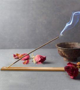 Parfumez délicatement votre maison avec de l'encens