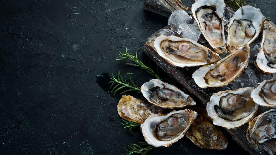 Avec quoi accompagner les huîtres ?