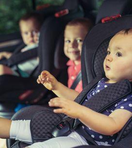 Quel siège-auto pour quel âge ?