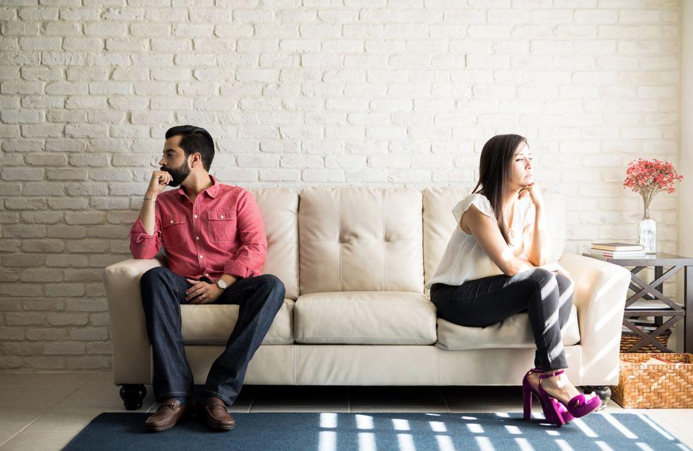 Il existe un indice qui prédit la fin du mariage