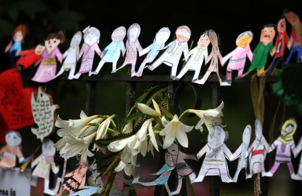 Attentats de Christchurch : le mari d'une victime envoie un magnifique message de paix (vidéo)