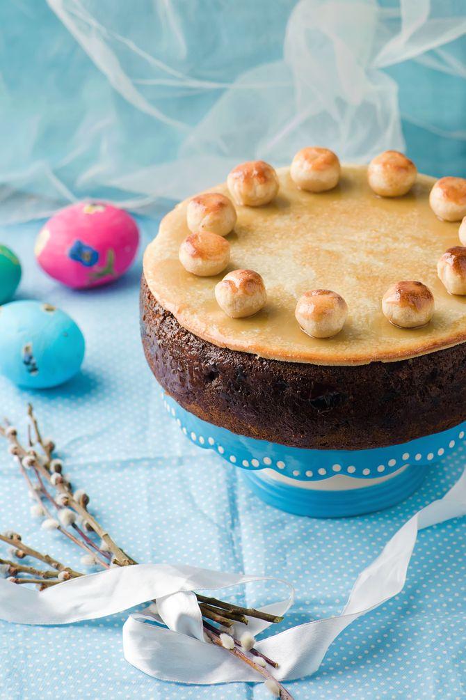 Desserts de Pâques du monde entier