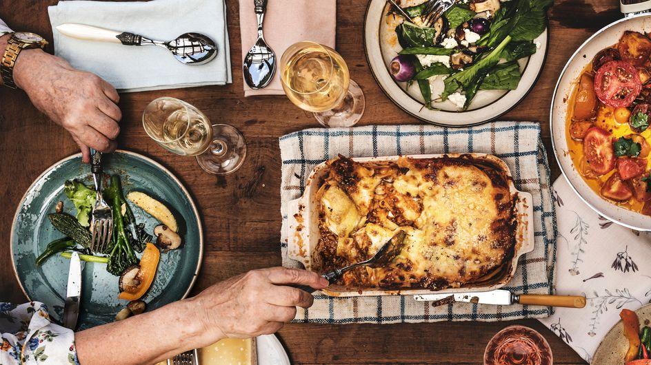 Apericena: menu, idee e ricette per organizzare un apericena a casa tua!