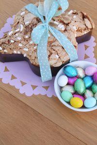 Ces desserts du monde que l'on prépare à Pâques : retrouvez les recettes !