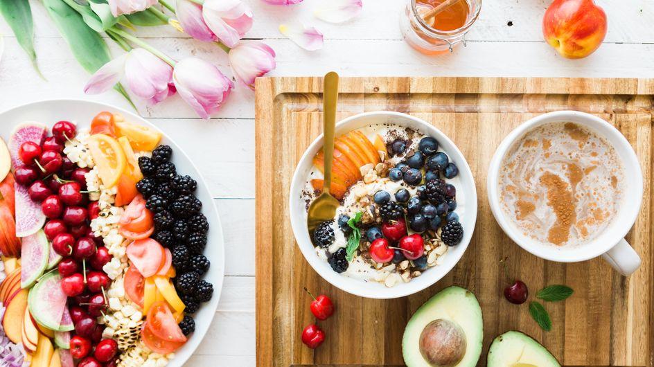 Ausgewogenes Frühstück: Wie du WIRKLICH gut in den Tag startest