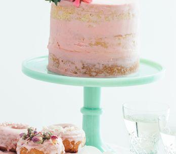 Les nudes cakes, ces gâteaux plus authentiques et pas moins waouh