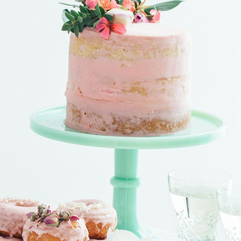 Les Nudes Cakes Ces Gâteaux Plus Authentiques Et Pas Moins