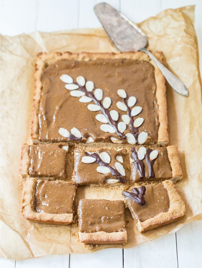 There are as many mazureks as Polish homes! Discover this Easter dessert!