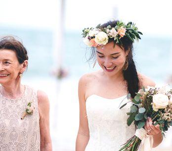 Come organizzare un matrimonio a tema mare super alla moda!