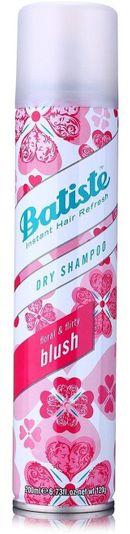 "Shampoing sec ""Blush"", Batiste"
