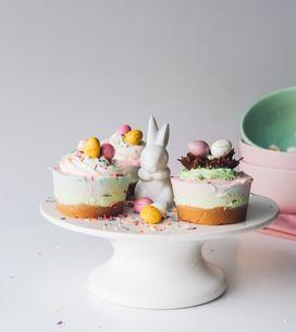 7 desserts de Pâques venus du monde entier à adopter illico !