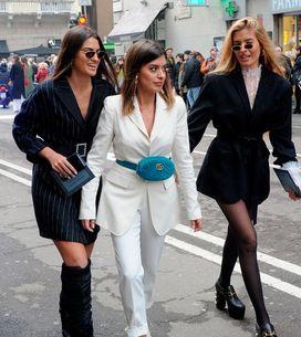 Te desvelamos los mejores looks con riñonera del street style