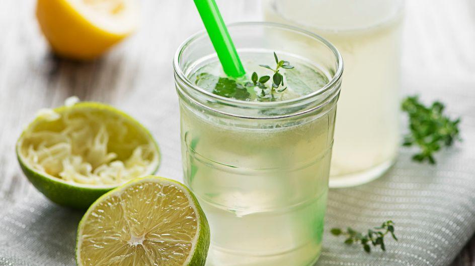 Limonade : toutes nos recettes rafraîchissantes