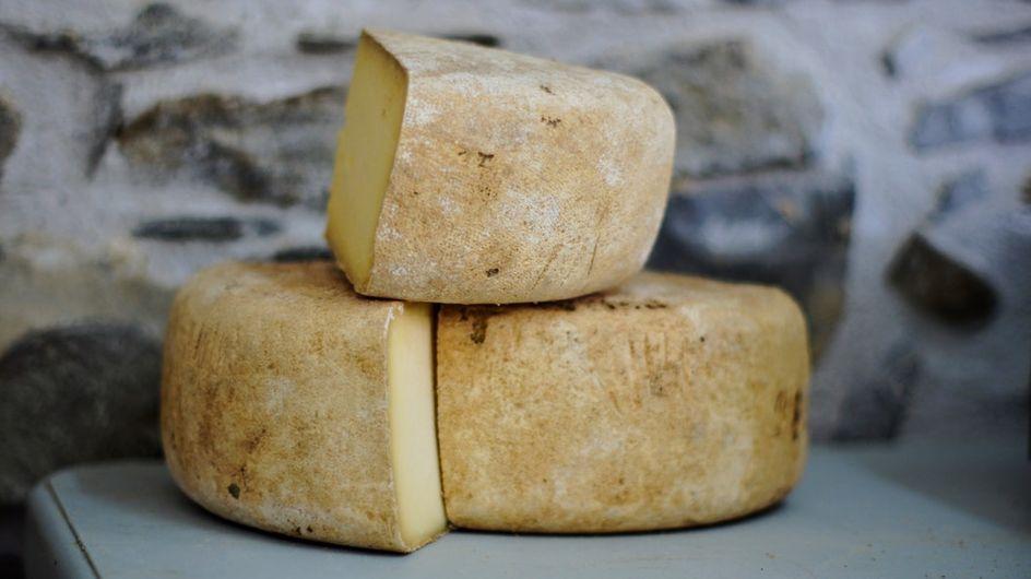 Bien conserver le fromage avec des ustensiles adéquats !
