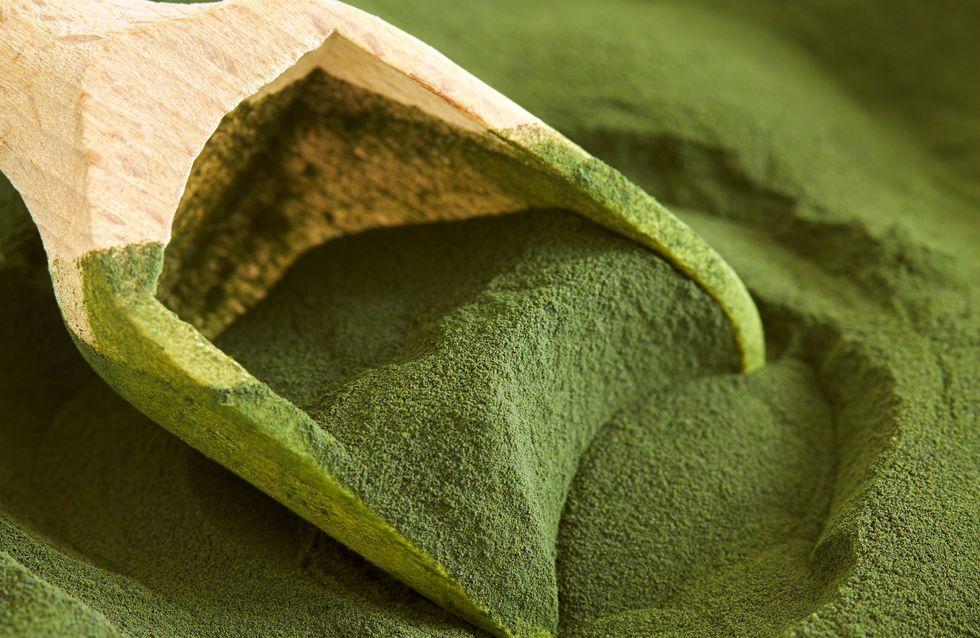 10 beneficios de la chlorella y cómo introducir este superalimento en tu vida