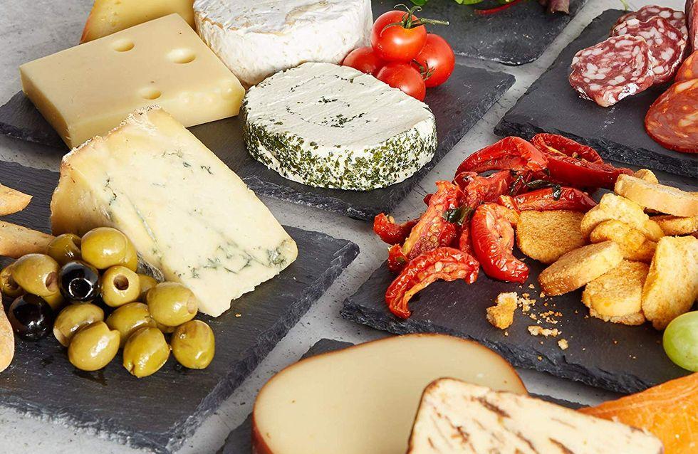 Présentez vos fromages de façon originale