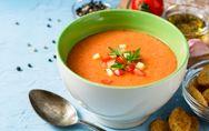Gazpacho: la auténtica receta tradicional paso a paso