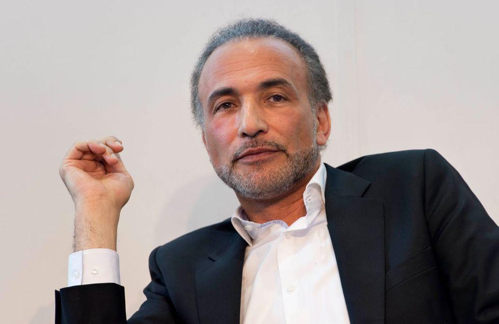Tariq Ramadan s'invite à une conférence sur les violences faites aux femmes et choque