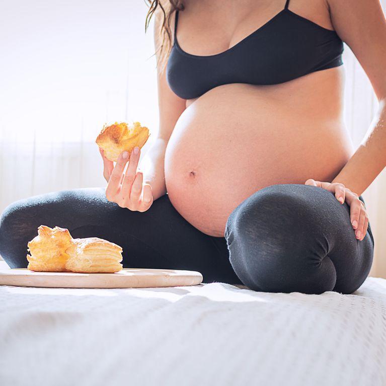 Was Darf Man In Der Schwangerschaft Nicht Essen Jetzt