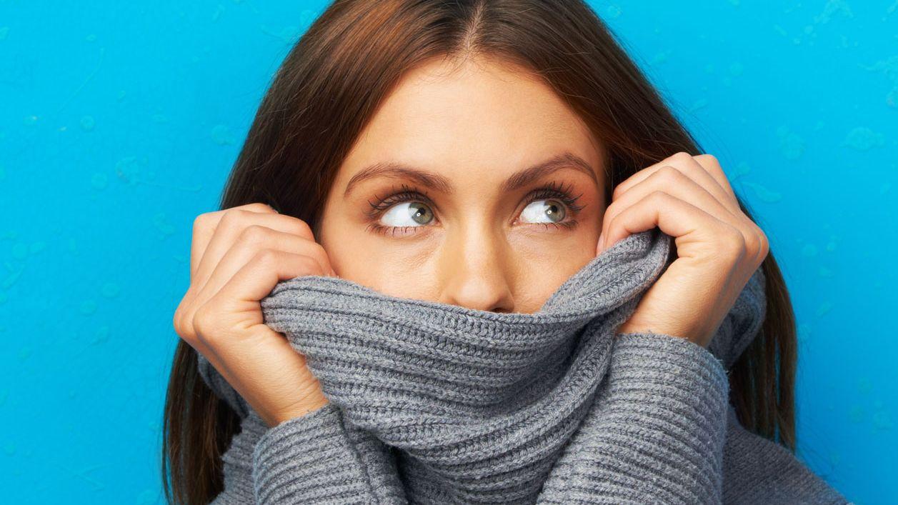Tipps gegen knutschflecken