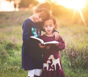 Los mejores libros infantiles para aprender a leer de forma divertida