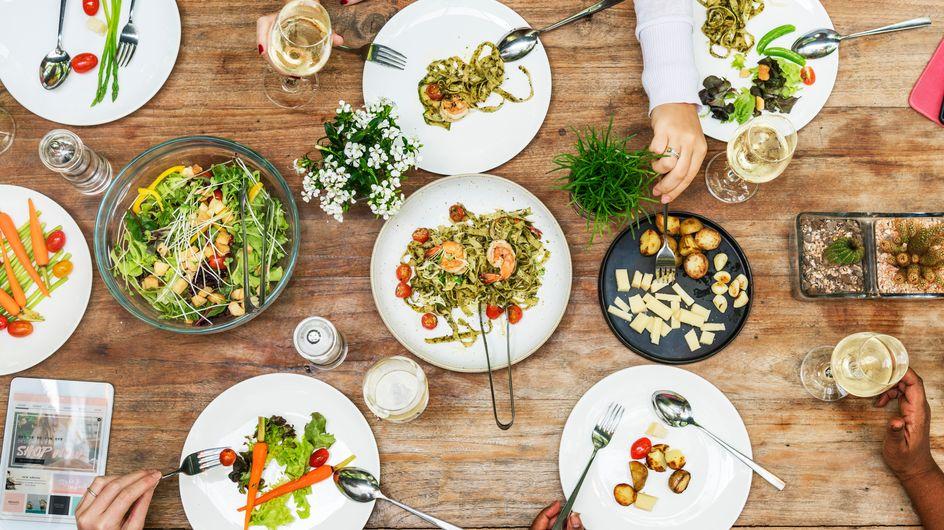 Comment préparer un repas à l'improviste ?