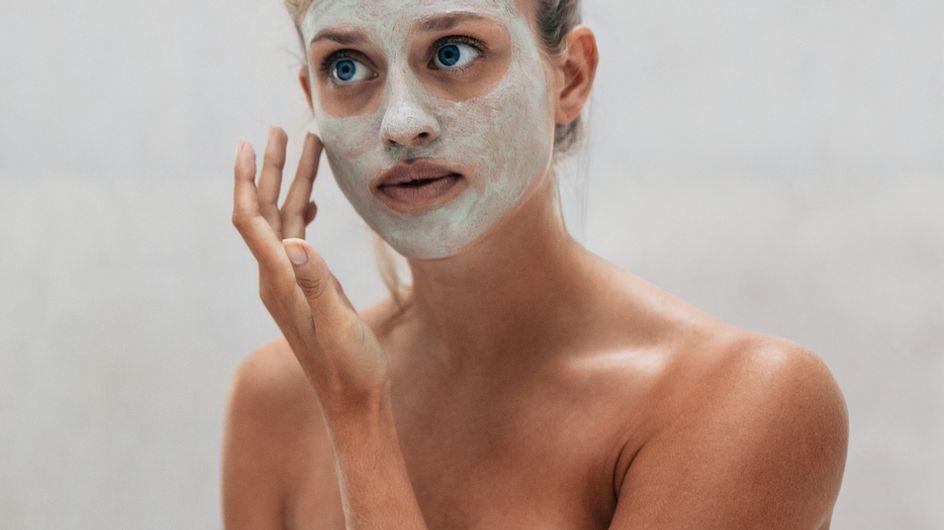 Mascarillas faciales: mucho más que limpieza e hidratación en tu rostro