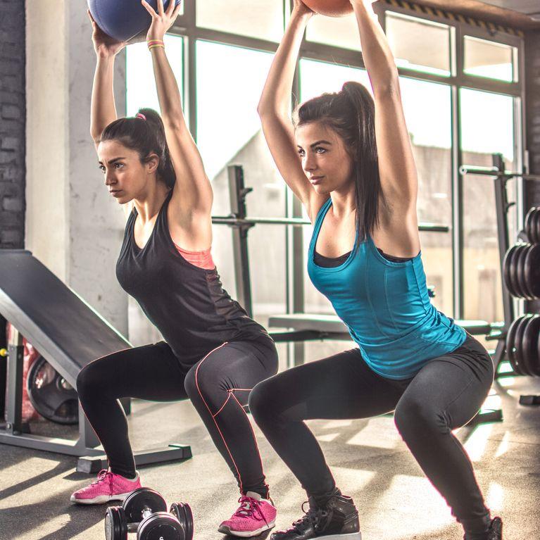 Entrenamiento funcional en casa bajar de peso