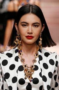 Défilé Printemps-Eté 2019 Dolce & Gabbana