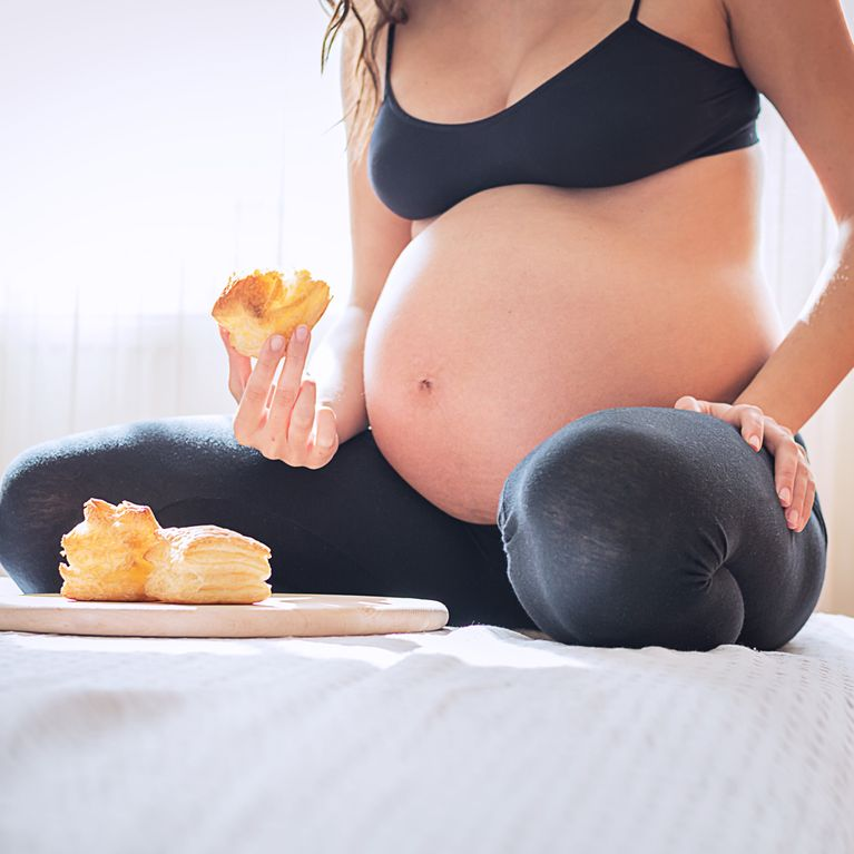 Was Darf Man In Der Schwangerschaft Nicht Essen Jetzt Herausfinden