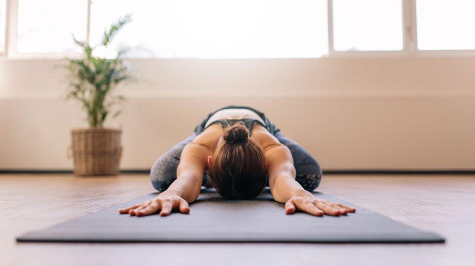 Suggerimenti ed accessori per praticare lo yoga a casa