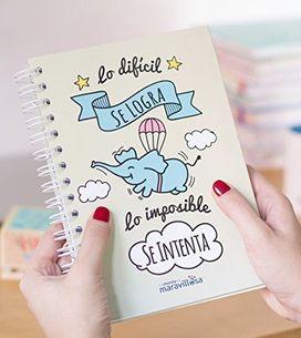 Cuadernos bonitos: elige el tuyo según tu personalidad