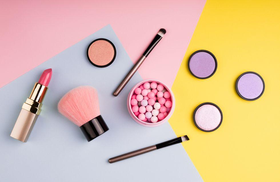 ¿Qué colorete elegir según tu tono de piel?