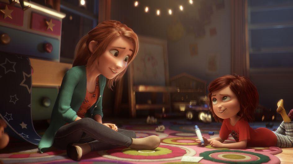 Pourquoi les liens entre une mère et sa fille sont si importants ?